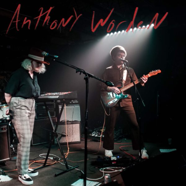 Anthony Worden and the Illiterati featured image