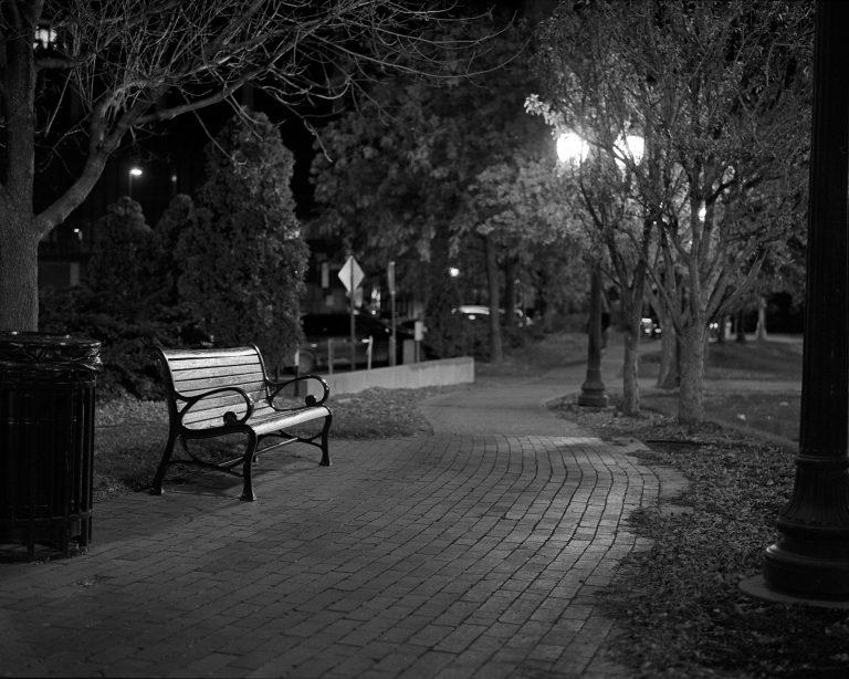 A photo of downtown Cedar Rapids